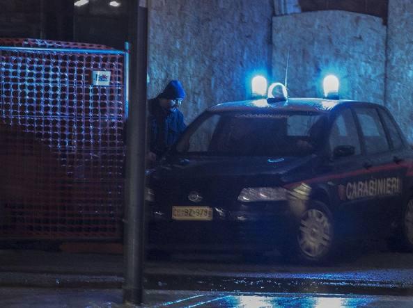 Bergamo Shock, massacra moglie a sprangate davanti al figlio di 9 anni