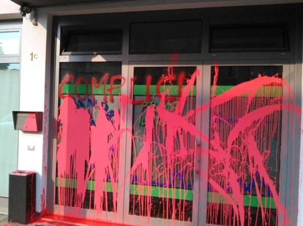 Best Vetrina Rossa Bergamo Gallery - Acomo.us - acomo.us