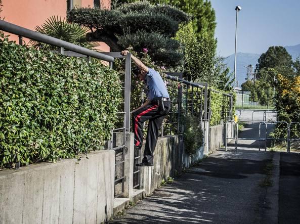 Bergamo, Gianna Del Gaudio uccisa in casa con una coltellata al collo