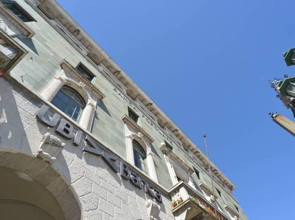Ubi Banca indagata. Sotto inchiesta in 28: Bazoli, Massiah, Moltrasio…
