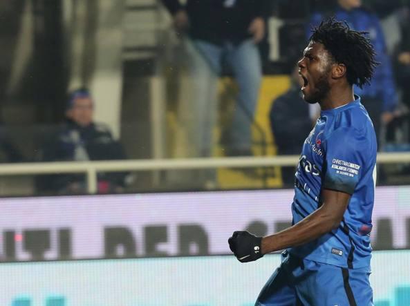 Serie A, Atalanta-Empoli 2-1: goduria Gasperini, D'Alessandro la decide al 94'!