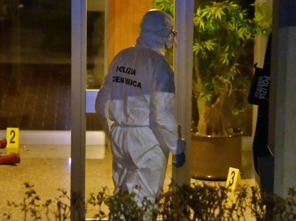 Manager uccisa Bergamo, forse rapina