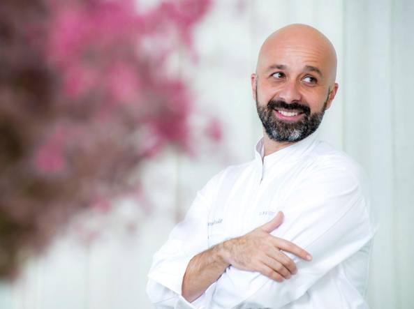 scuola d'alta cucina e corsi brevi le idee dello chef stellato ad ... - Corso Cucina Bergamo