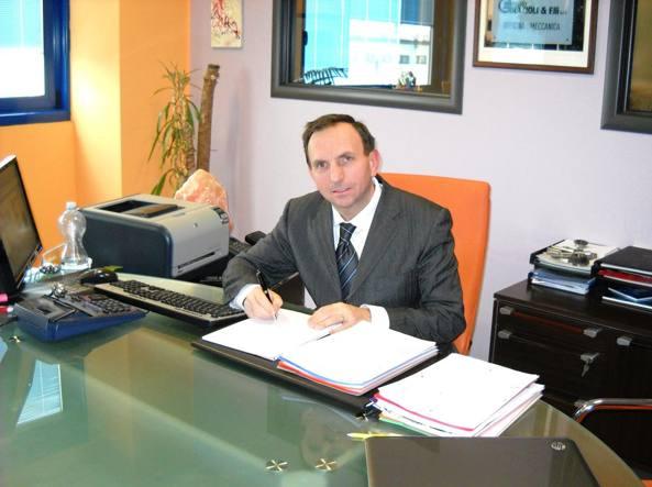 Giovanni Grazioli