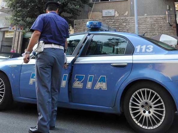 Violenza sessuale sul treno Treviglio-Bergamo: identificato e denunciato dalla Polizia di Stato