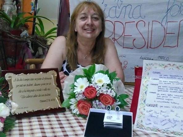 Gianna del Gaudio, la vittima dell'omicidio