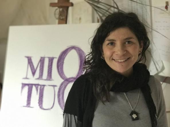 Camilla Marinoni, 37 anni
