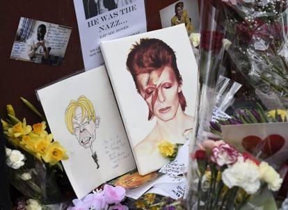 In università a Bergamo il simposio Pop dedicato a David Bowie
