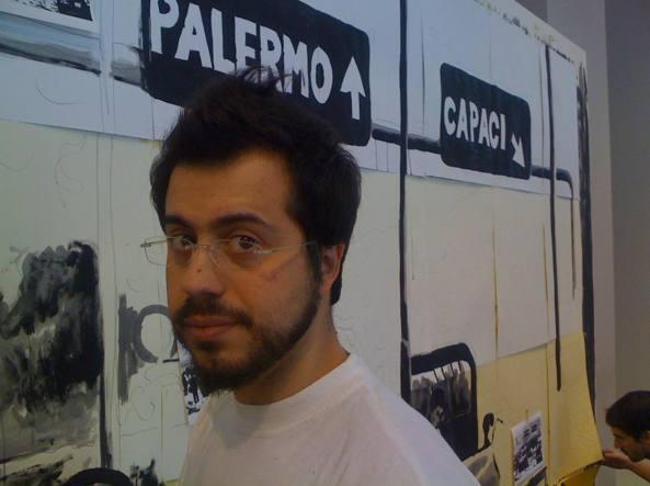 Andrea Mastrovito