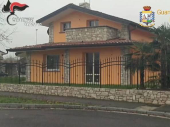 Famiglia Rom di Bergamo: un tesoro di 50milioni di € in nero