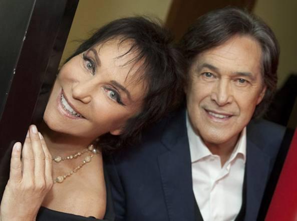 Angela Brambati e Angelo Sotgiu
