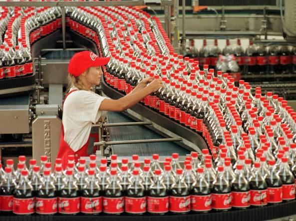 Coca Cola Hbc Italia è il principale produttore e distributore di prodotti a marchio The Coca Cola Company, in Italia