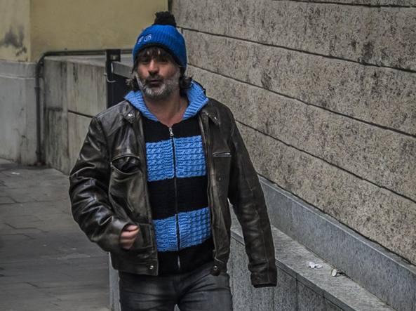 Il Bocia Claudio Galimberti