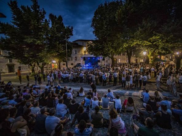 Il concerto di Stefano Bollani il 25 luglio 2016