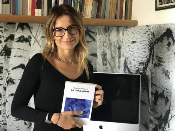 Emanuela Serughetti, 42 anni, di Grumello del Monte