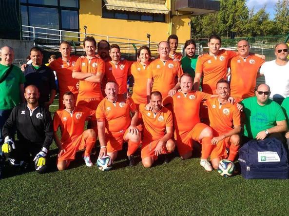La squadra Il Girasole