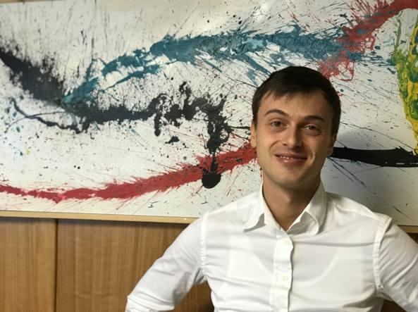Carlo Allevi, 30 anni