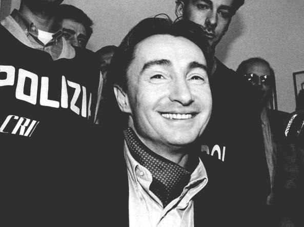 Felice Maniero, il collaboratore di giustizia eccellente