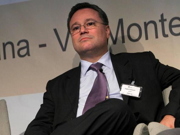 Fabio Leoncini, fondatore e ad di Innowatio