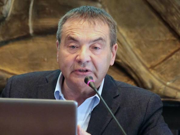 Il direttore di Atb Gianni Scarfone