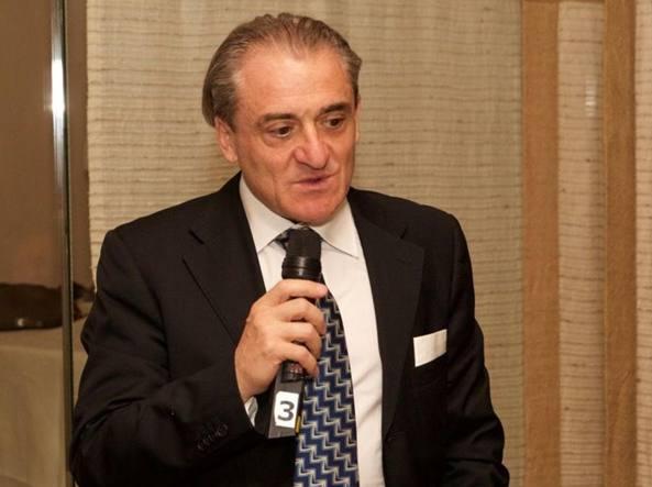 Antonio Cassisi, 58 anni