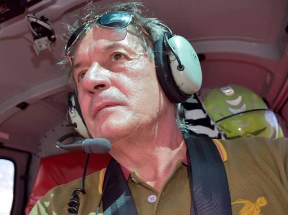 Giovanni Masserini, 56 anni