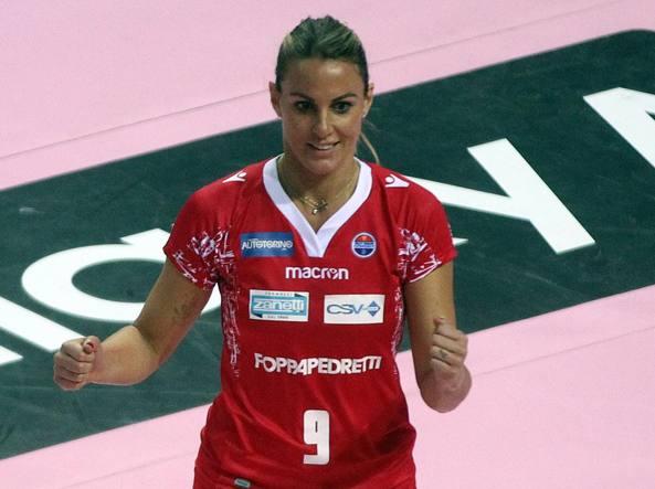 Francesca Marcon
