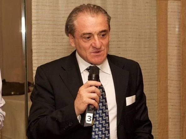 Antonino Cassisi, chirurgo all'ospedale Papa Giovanni