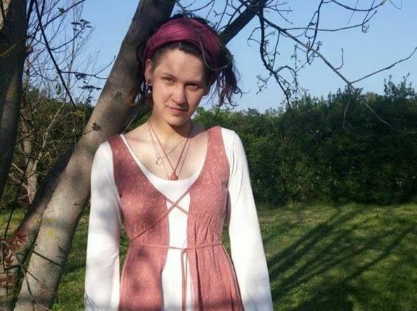Amarilli Elena Corti, 22 anni compiuti il 22 dicembre. Per familiari e amici era «Ami»
