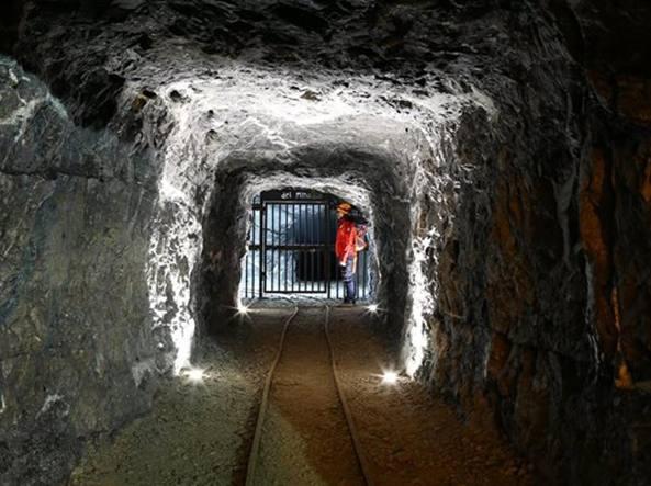 Esiste già un'associazione per le miniere di Dossena: organizza eventi nella parte accessibile. Ora saranno recuperati altri 27 chilometri di gallerie
