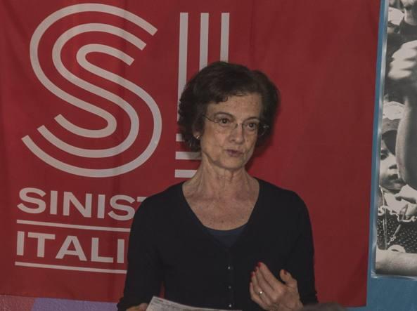 Emilia Magni è consigliere comunale