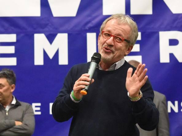 Roberto Maroni (centrodestra)