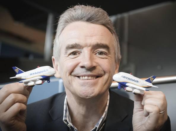 Il volo cancellato Condannata Ryanair